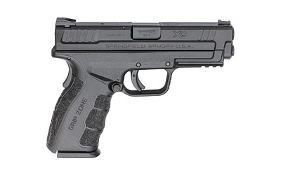 "Springfield Armory XD9 MOD.2 4"" BLK"
