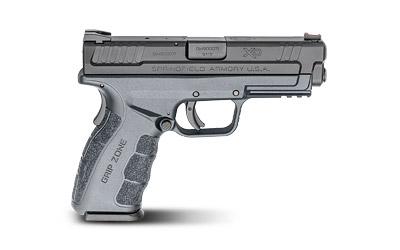 "Springfield Armory XD9 MOD.2 4"" Gray"
