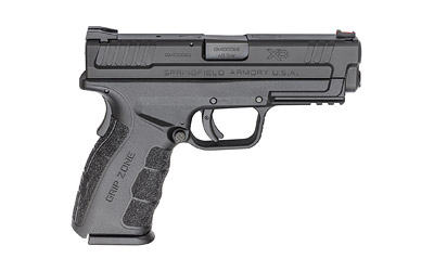 "Springfield Armory XD40 MOD.2 4"" BLK"