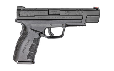 "Springfield Armory XD9 MOD.2 5"" BLK"