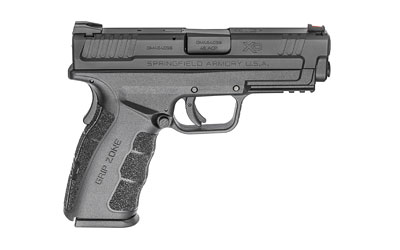 "Springfield Armory XD45 MOD.2 4"" BLK"