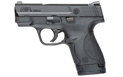 S&W M&P Shield 40sw NTS