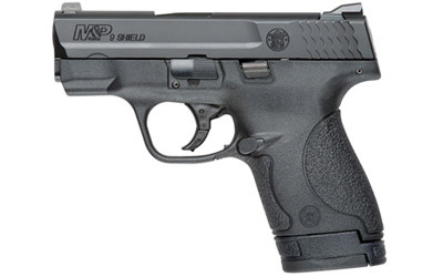 S&W M&P Shield 9mm NTS