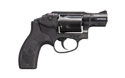 S&W BG 38 CT Laser