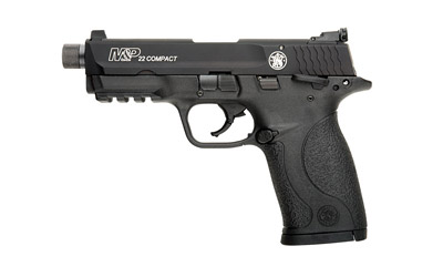 S&W M&P 22 Compact Threaded Barrel