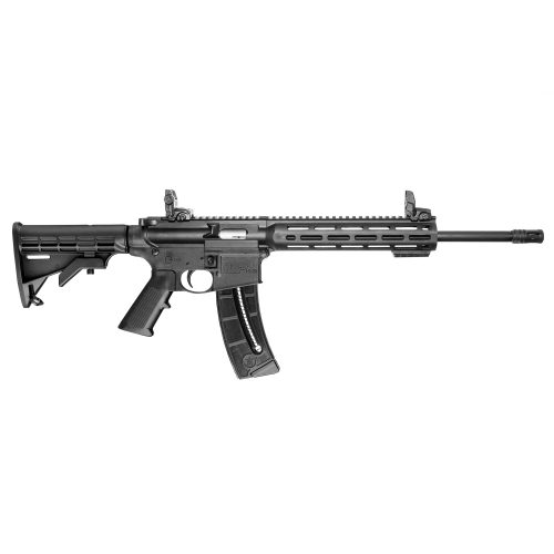 Smith & Wesson M&P 15-22 Sport 1