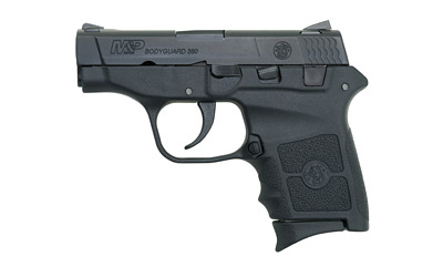 S&W Bodyguard 380 No Thumb Safety