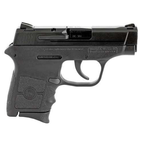 S&W Bodyguard 380 No Thumb Safety 2