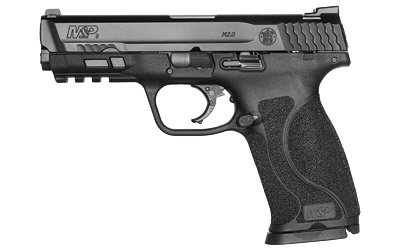 "S&W M&P 2.0 9MM 4.25"" BLK"