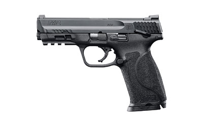 "S&W M&P 2.0 9MM 4.25"" BLK Ambi Safety"