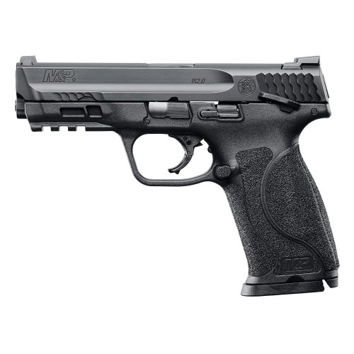 "S&W M&P M2.0 9MM 4.25"" Thumb Safety 1"