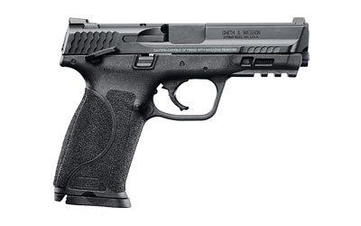 "S&W M&P M2.0 9MM 4.25"" Thumb Safety 2"