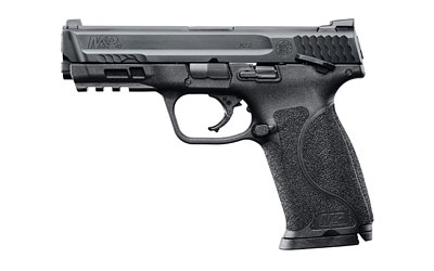"S&W M&P 2.0 40SW 4.25"" BLK Ambi Safety"