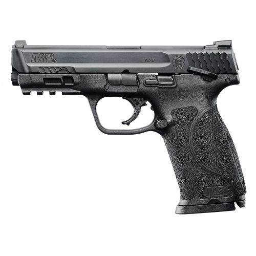 "S&W M&P M2.0 40SW 4.25"" Thumb Safety 1"