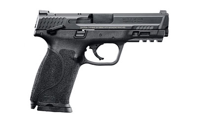 "S&W M&P M2.0 40SW 4.25"" Thumb Safety 2"