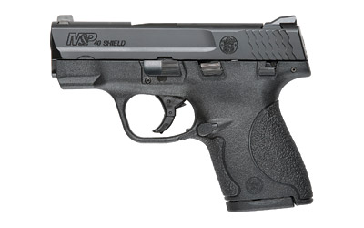 S&W M&P Shield 40sw with Safety