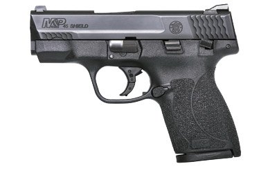 S&W M&P Shield 45ACP with Safety
