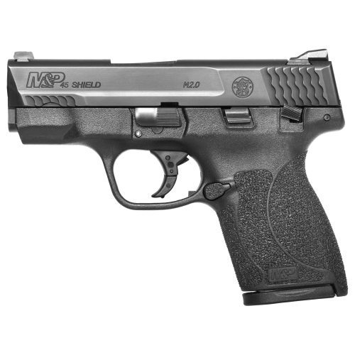S&W M&P 45 Shield M2.0 45acp Manual Thumb Safety