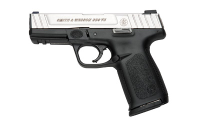 S&W SD9VE 9mm