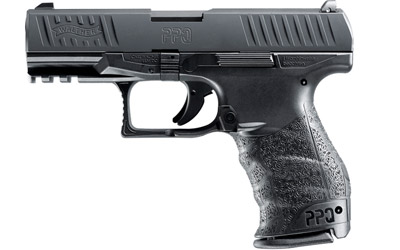 Walther PPQ M1 9mm with two 15 round mags MFR#: 2795400 UPC: 723364200007