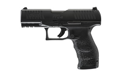Walther PPQ M2 45acp