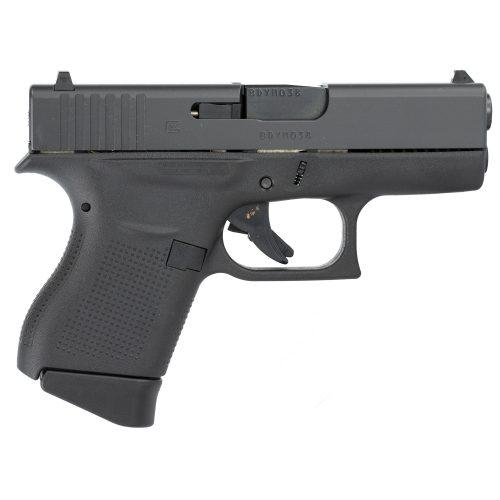 Glock 43 9mm 1