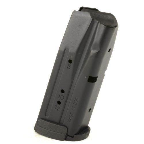 SIG Sauer P320/P250 9mm Subcompact 12 round Magazine 2