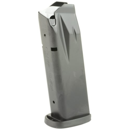 Walther PPQ M2 45acp 12 round Magazine MFR#: 2810883 UPC: 723364210303 1