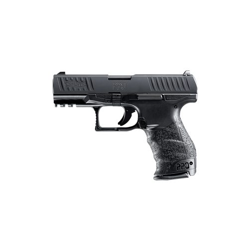 Walther PPQ M1 9mm with two 15 round mags MFR#: 2795400 UPC: 723364200007 1