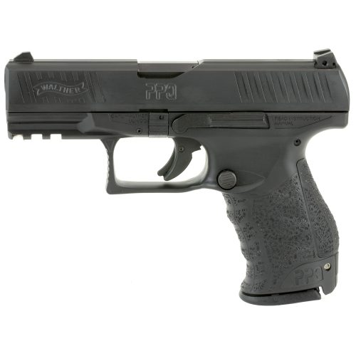 Walther PPQ M2 9mm with two 15 round mags MFR#: 2796066 UPC: 723364200021 1