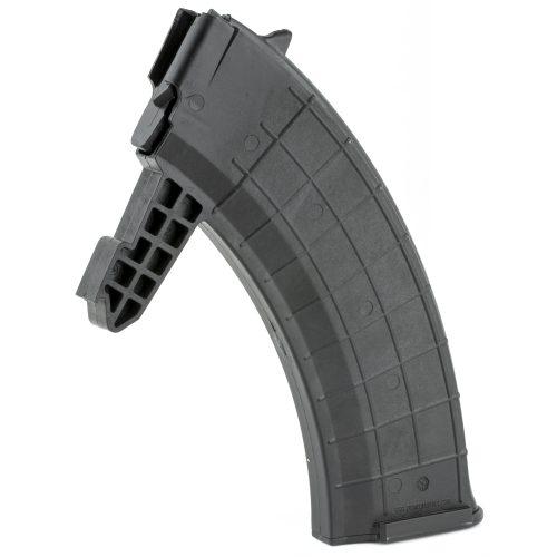 ProMag 30 round Detachable SKS Magazine, 7.62x39 Polymer MFR#: SKS-A4 UPC: 708279009853 1