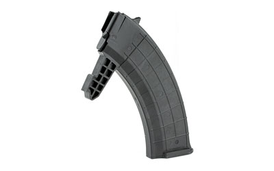 ProMag 30 round Detachable SKS Magazine, 7.62x39 Polymer MFR#: SKS-A4 UPC: 708279009853