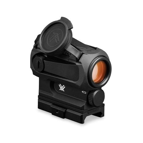 Vortex Sparc AR Bright Red Dot
