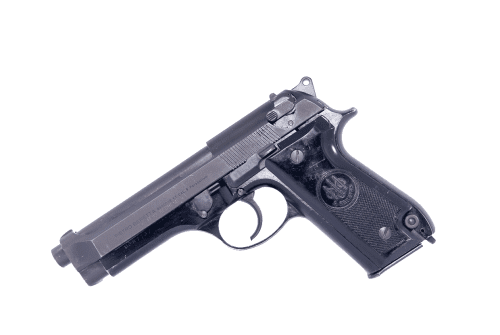 Surplus Beretta 92S 9mm Excellent to Very Good Condition 1