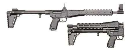 Kel-Tec Sub 2000 Gen 2 9mm Glock 17 Magazines