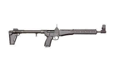 Kel-Tec Sub 2000 Gen 2 9mm Glock 17 Magazines 1
