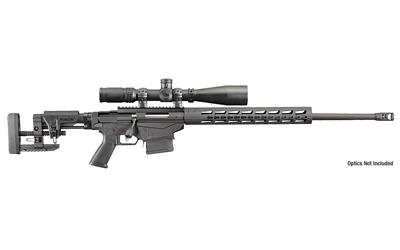 Ruger Precision Rifle Hybrid 6.5 Creedmoor