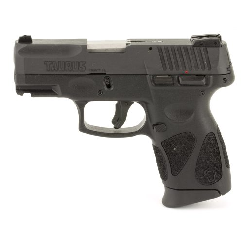 Taurus G2C 9mm Black