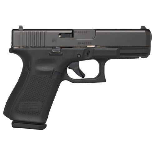 Glock 19 GEN 5 9mm 1