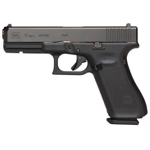 Glock 17 GEN 5 9mm