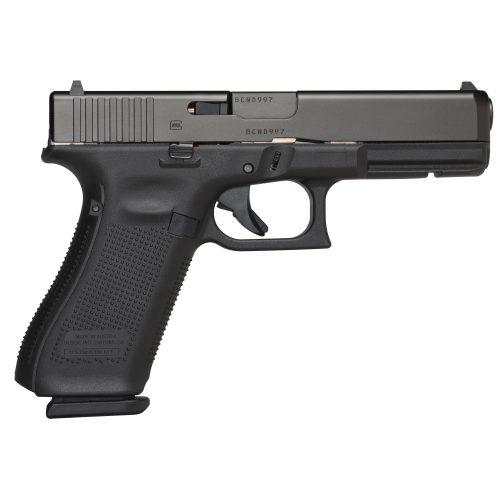 Glock 17 GEN 5 9mm 1