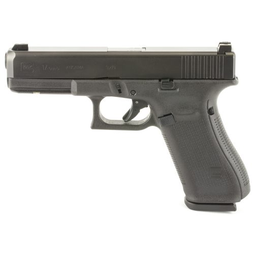 Glock 17 GEN 5 9mm Glock Night Sights
