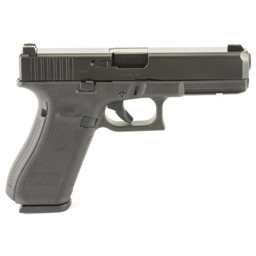 Glock 17 GEN 5 9mm Glock Night Sights 1