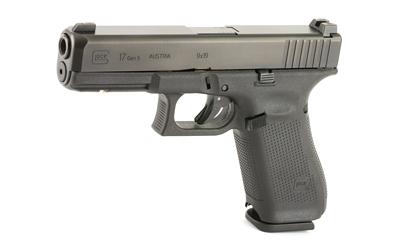Glock 17 GEN5 Glock Night Sights