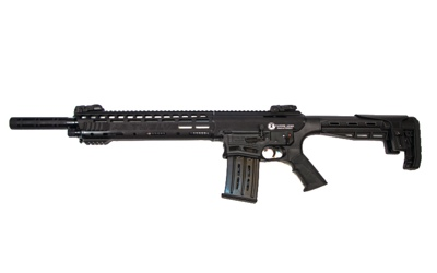 Panzer Arms AR-12 Shotgun AR Twelve 12ga 1