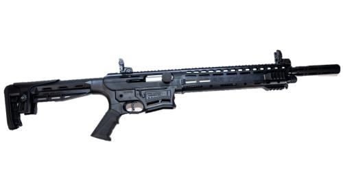 Panzer Arms AR-12 Shotgun AR Twelve 12ga 3