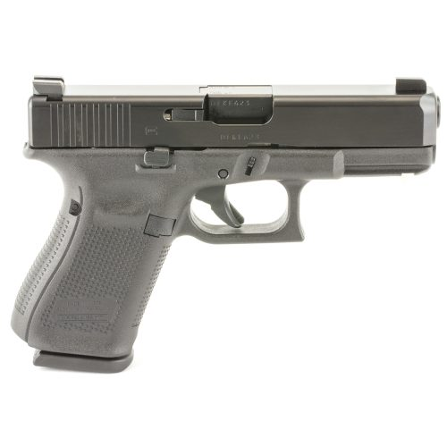 Glock 19 GEN 5 9mm Ameriglo Night Sights 1
