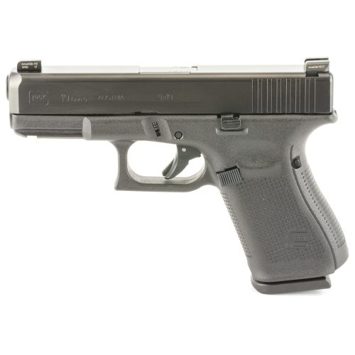 Glock 19 GEN 5 9mm Ameriglo Night Sights