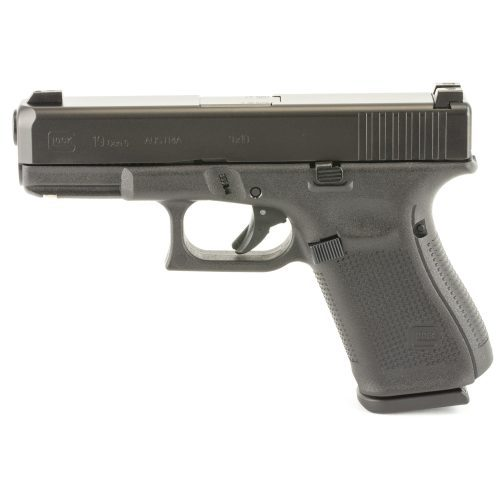 Glock 19 GEN 5 9mm Glock Night Sights