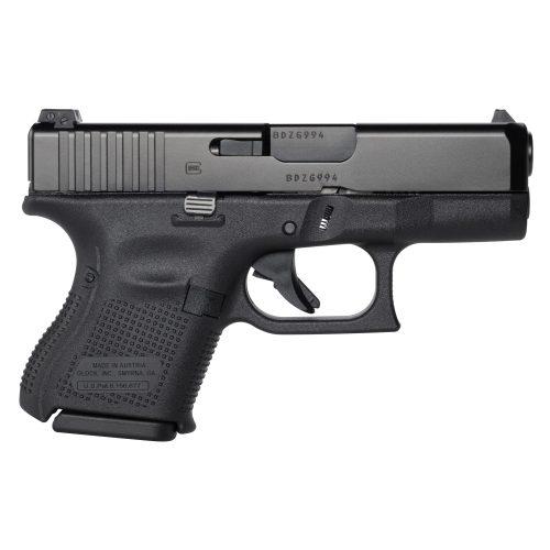 Glock 26 GEN 5 9mm 1